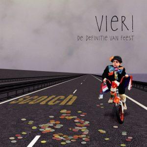 VIER (album)