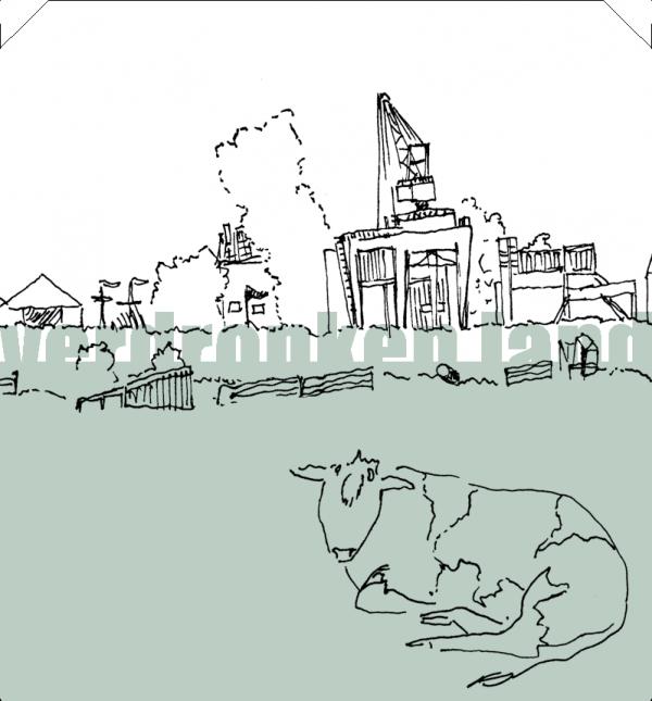 Verdronken Land (album + dvd)